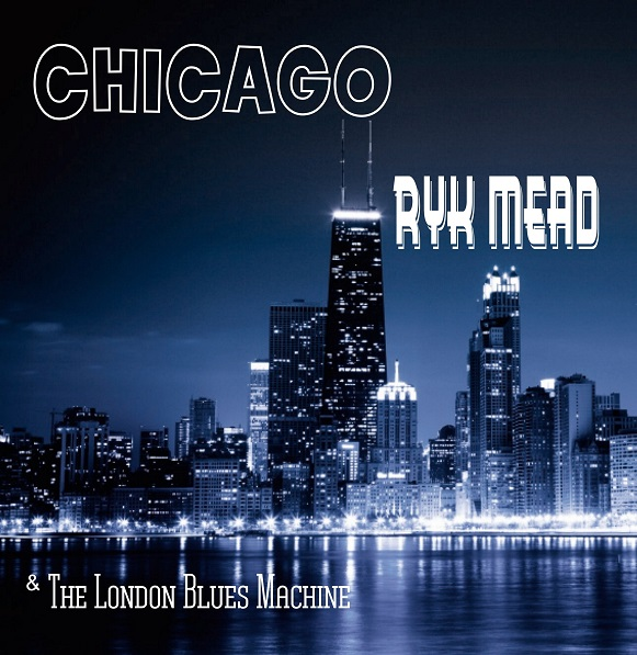 Chicago Album Cover